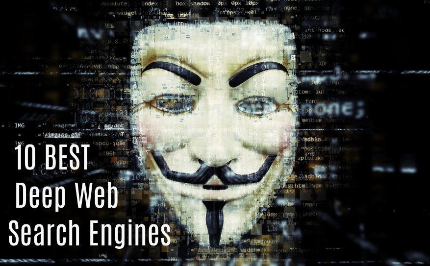 10 Best Deep Web Search Engines