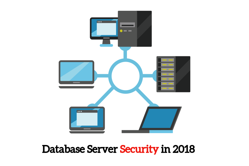 Database Server Security in 2018