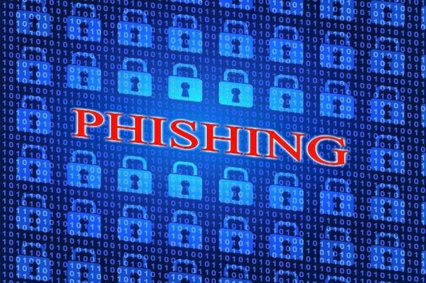Hotmail Phishing Attacks