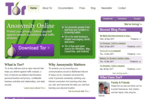 Tor Onion Browser Deep Web