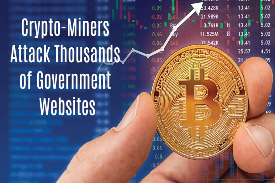 cryptocurrency mining govermnent websites