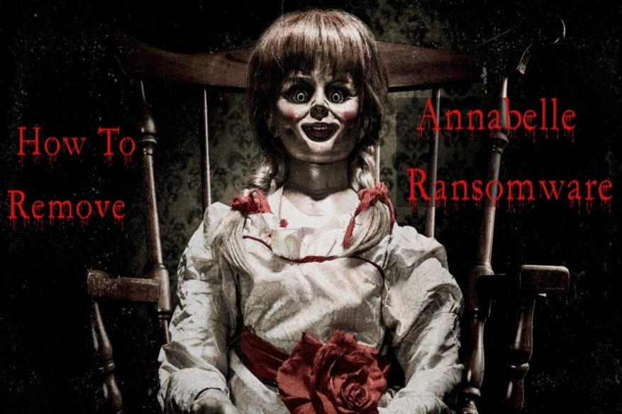Remove Annabelle Ransomware