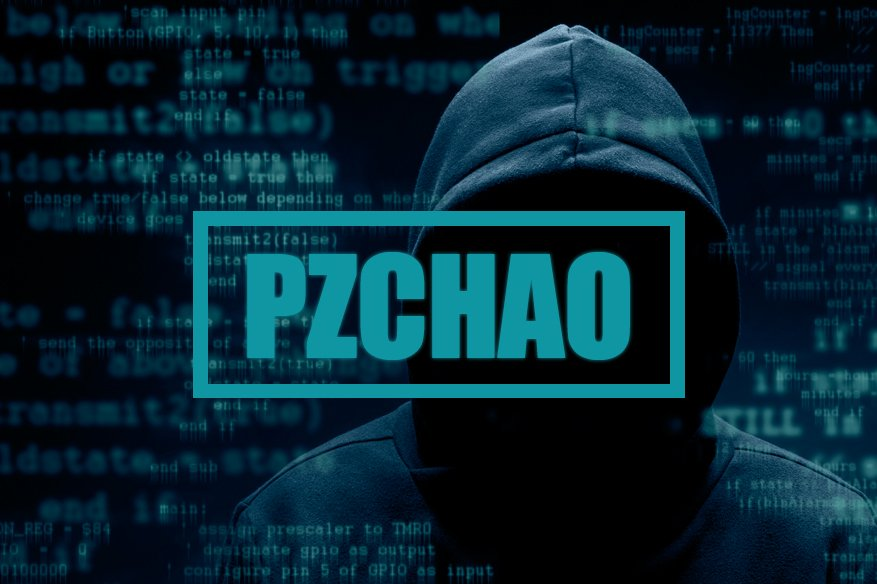 pzchao windows malware