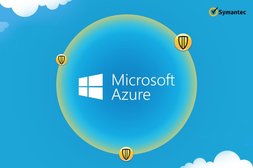 Microsoft Azure gets Symantec Web Security