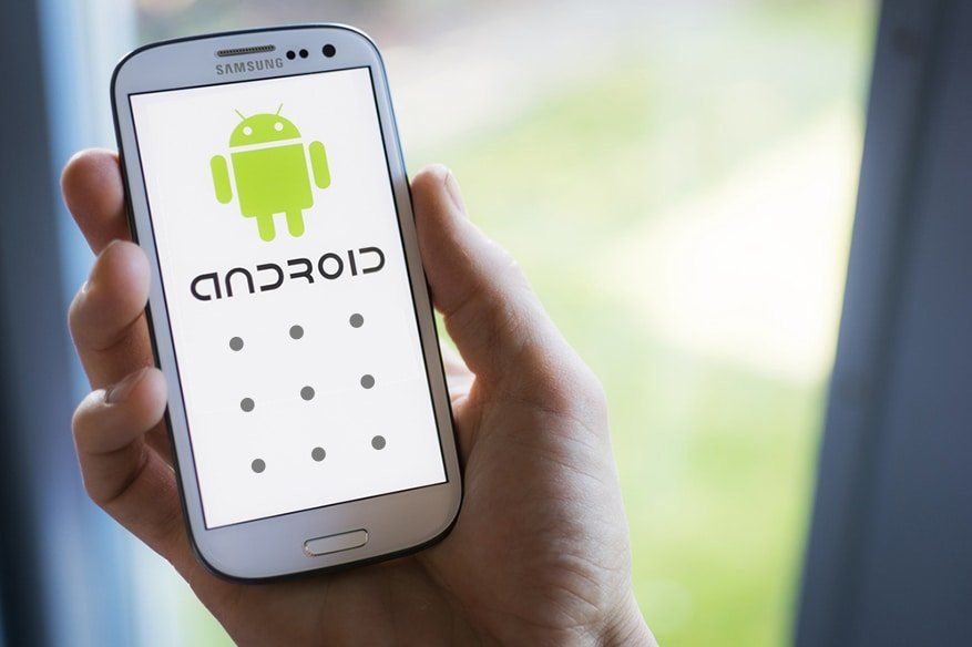 Android Security Features