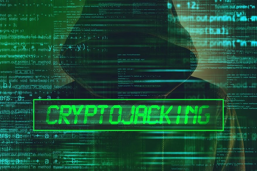 Crypto-Jacking Malware