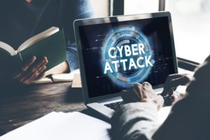 Cyber Attack at U.S. Pipeline Network