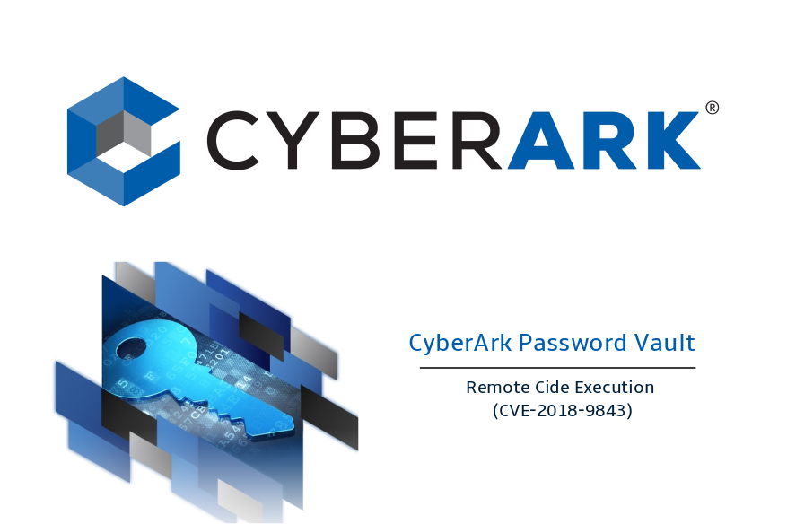 CyberArk Enterprise Password Vault Application