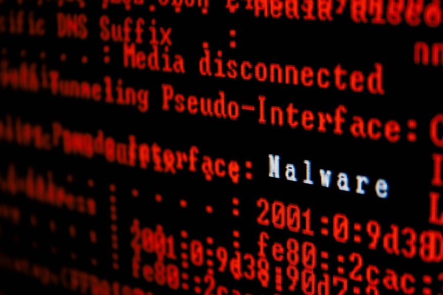 Damages Caused by Malware