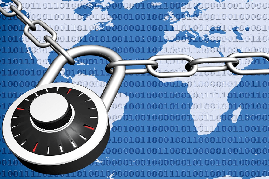 Great Security Risks to Computers and Data
