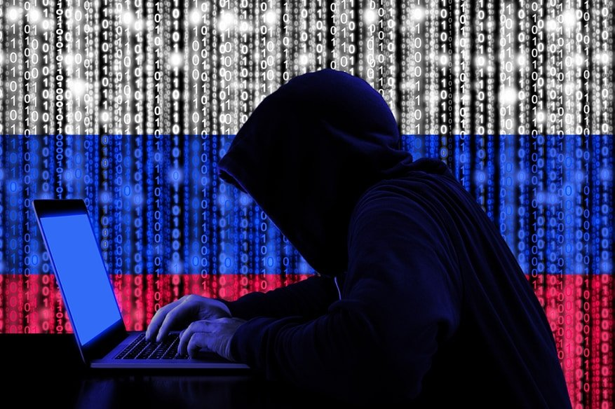 Russia for a Global Cyber Attack