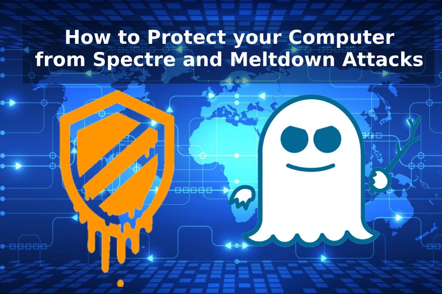 Image result for How to Protect Your Server Against Spectre and Meltdown Vulnerabilities?