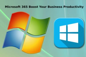 Microsoft 365 Boost Your Business Productivity
