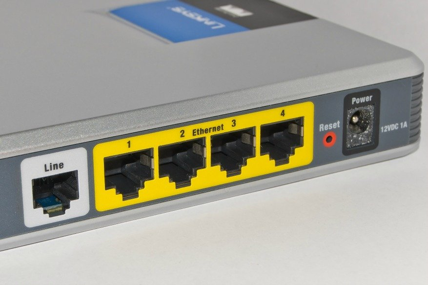 Protect Your Home Routers