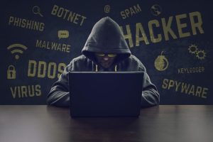 Here is how cyber threat looks like: Fortinet
