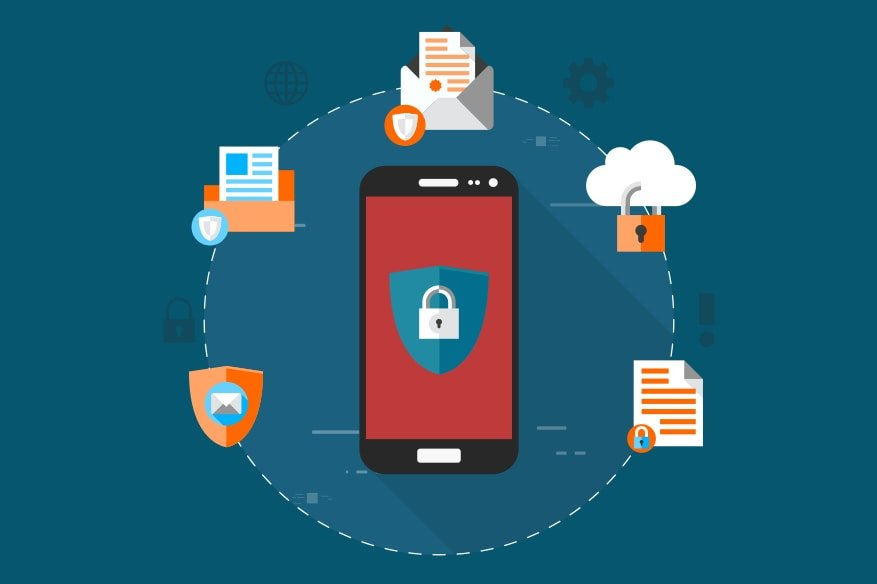 Musings on Mobile Security