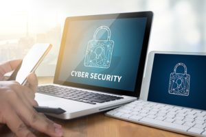 Corporate Cyber Security at risk due to poor password practices