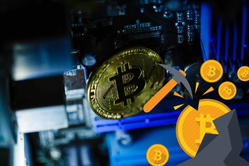Cryptojacking is gearing up to be the next Cyberthreat