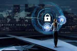 Cybersecurity Industry's Negligence with Securing the SME Business Sector