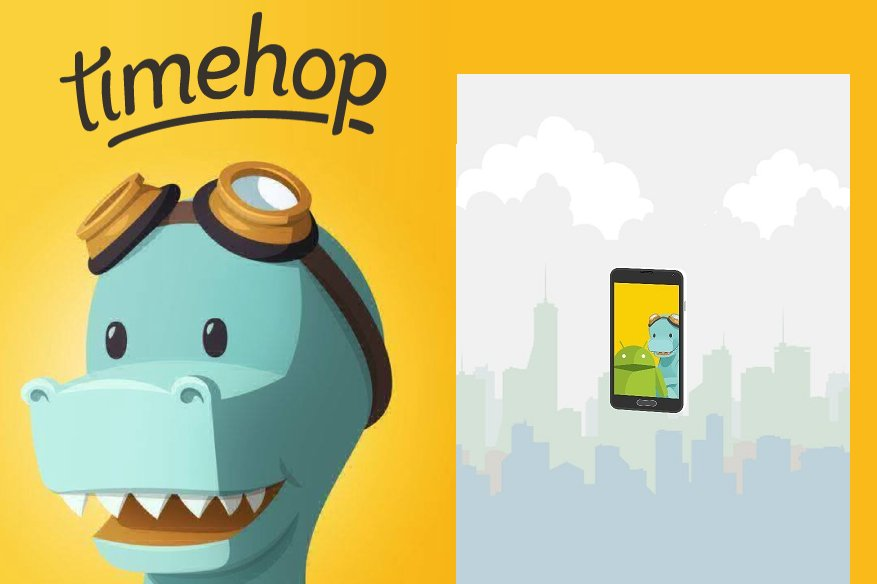 Hackers Attack Popular Facebook and Instagram Add-on Timehop