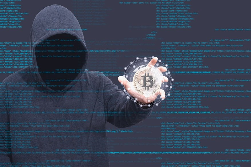 EY acquires cryptocurrency technology - Hacker Combat