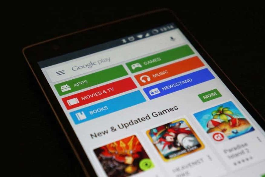 Password-Stealing Malware Sneaks into Google Play Store Via Bogus Apps