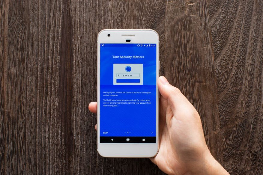 Two-Factor Authentication made mandatory by EU SCA