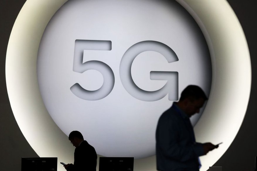 Australia Doesn't Want Huawei and ZTE to Supply Technology for 5G Networks