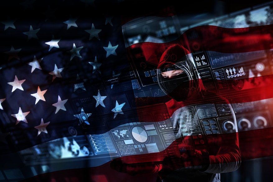 Cybersecurity threats and Cyber Misinformation in the air for the U.S. Midterm Elections