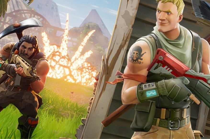 Fortnite' Developers Are Definitely Not Happy with Google