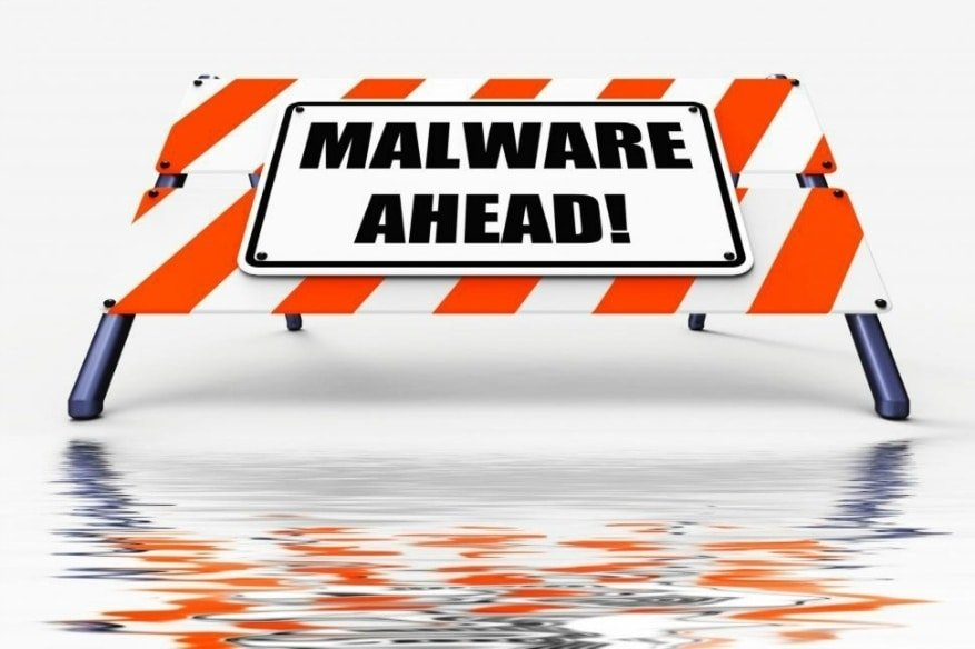 Marap Malware Targets Financial Institutions