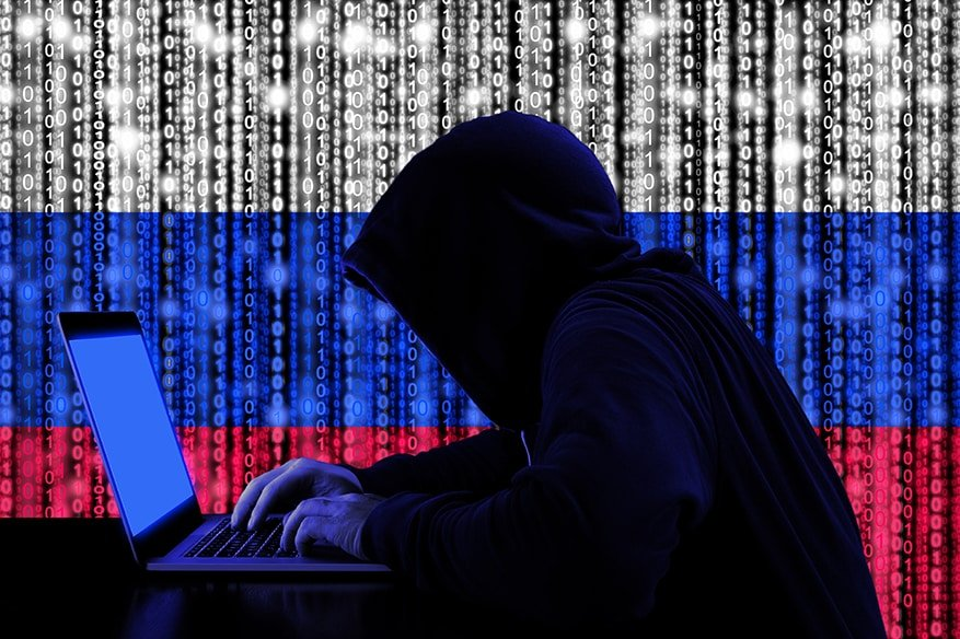 More Russian Hacking in Waiting