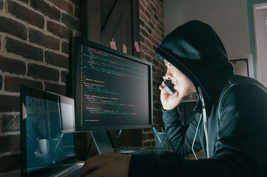 Seven online scams and how to avoid them