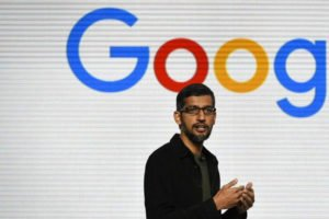 U.S Lawmakers Slam Google CEO for Declining to Testify at Senate Hearing