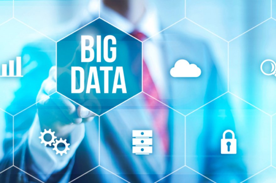 Big Data Mining for Sale, to Further Intensify