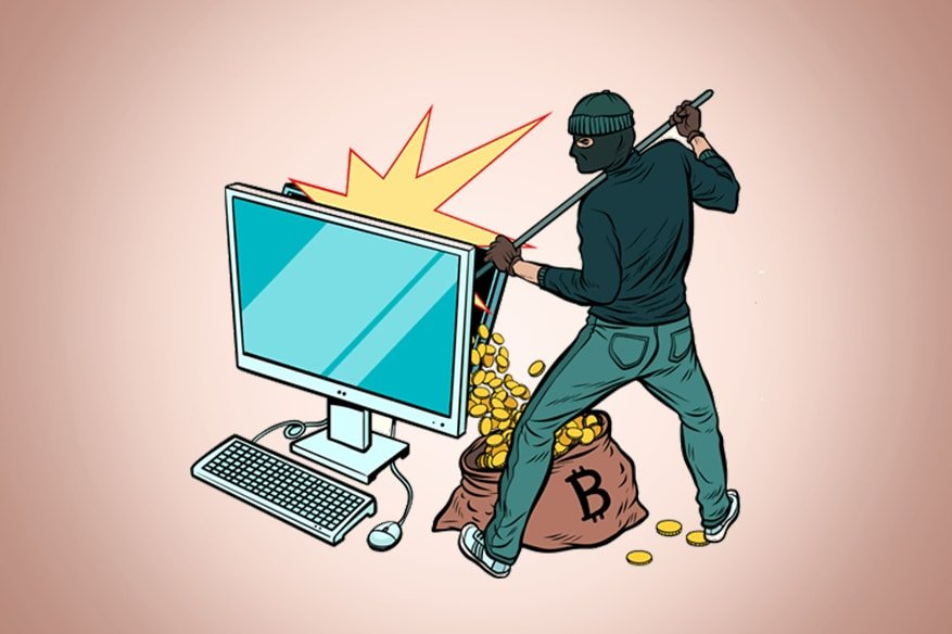 CryptominersFighting Among Themselves for a Share of Your PC