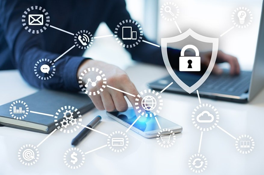 Device Security Discussing Two Important Security Threats
