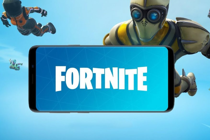 Fortnite's Accidental Revelation of Android's Security Weakness