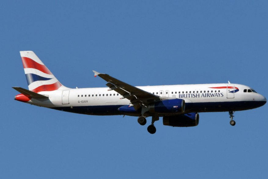 More Information about the British Airways Data Breach