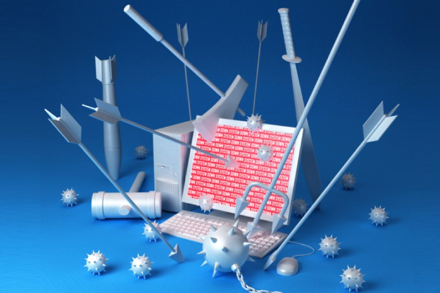 The 5-Key Steps to Avoid Malware