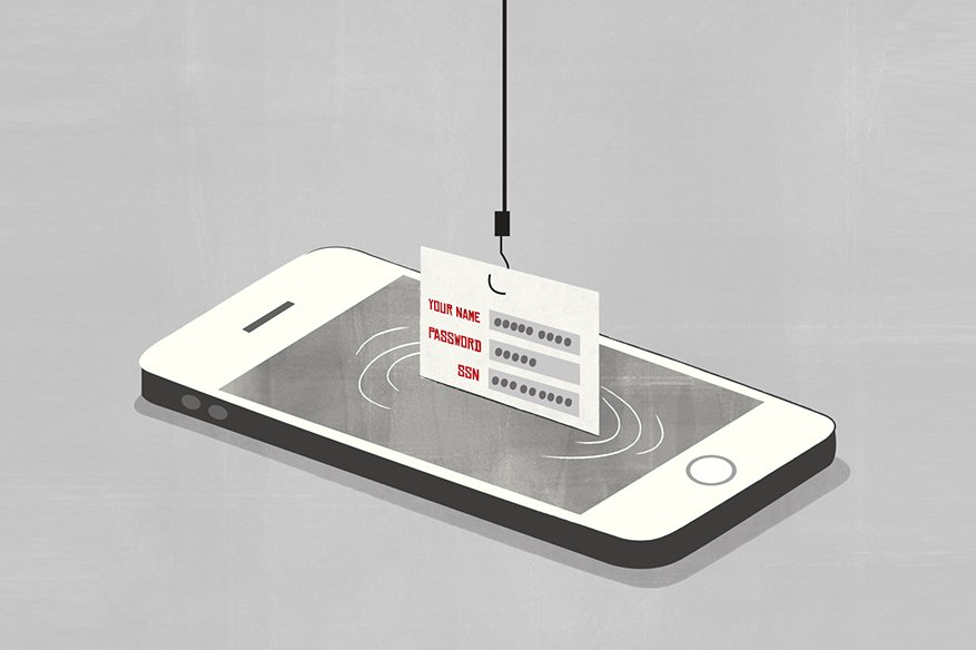 The Common Factors in Phishing