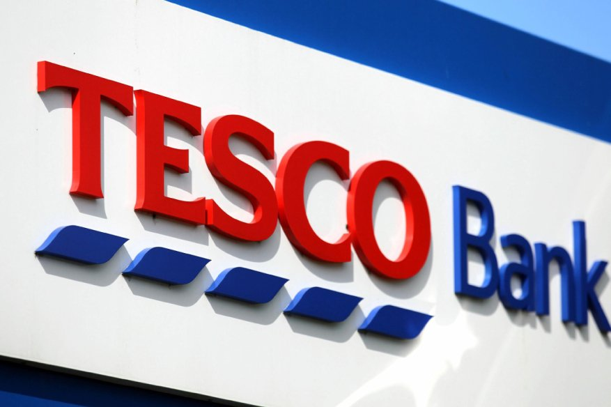 £16.4 Million Fine Paid by Tesco Bank for the 2016 Cyber Bank Heis