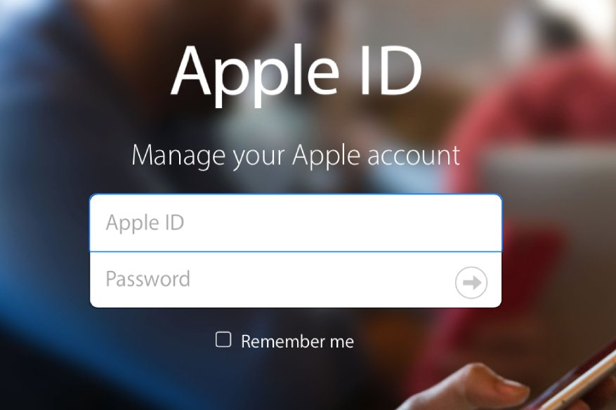 Apple Made Apology Due to Apple ID Phishing Attacks