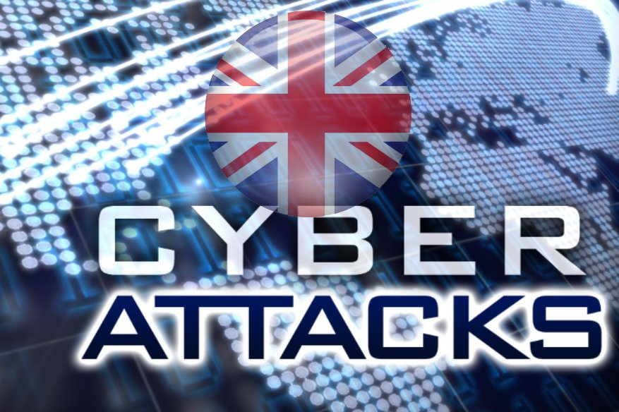 Deadly Cyber-Attack On Cards For UK, Warns NCSC Chief