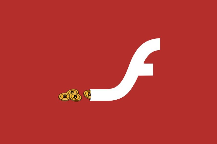 Fake Flash Player Installer Embeds Monero Coin Miner, Wreaking Havoc in the Wild
