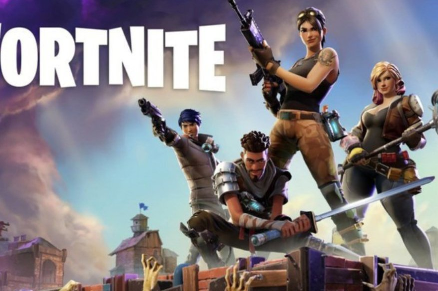Fake Fortnite App Installs Hidden Bitcoin Miner