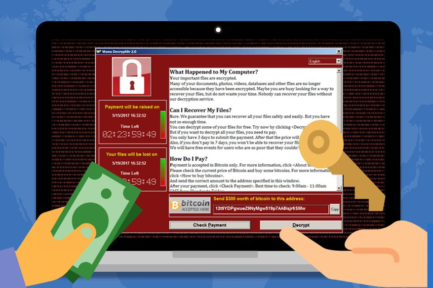 Fresh SamSam Ransomware Campaign Across the U.S