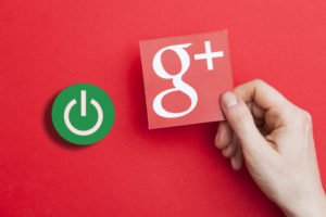 Google Announces the Shutting Down of Google+