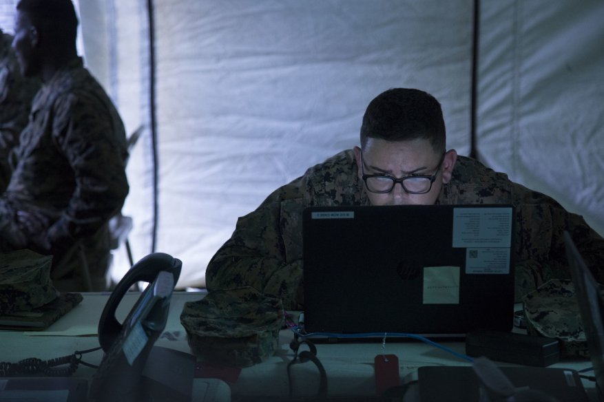 Hack the Marine Corps Nets Over $151,000 in Awards
