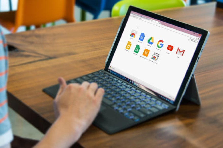 Malware That Accompanies Google Chrome Download Detected